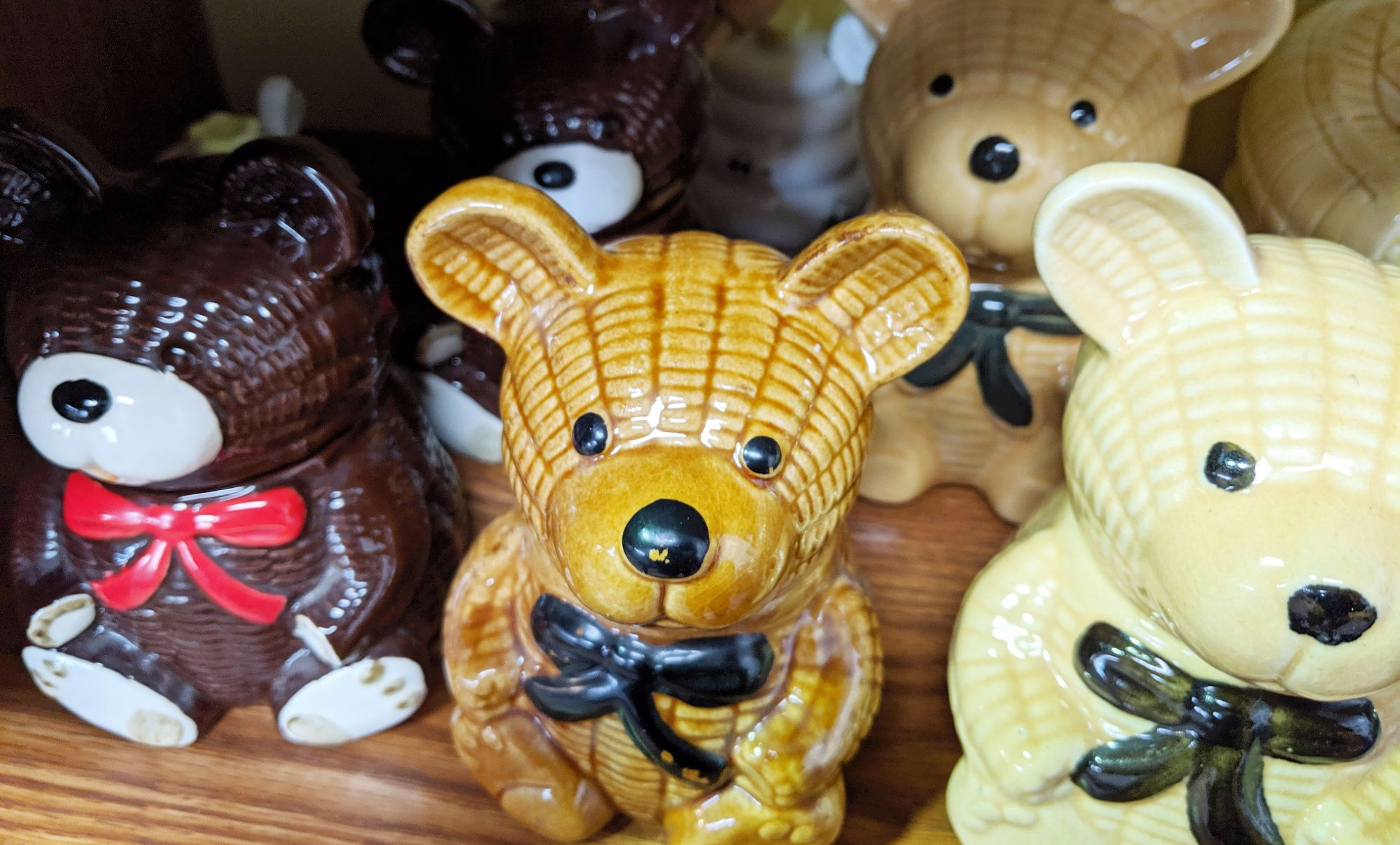 honeybears for sale